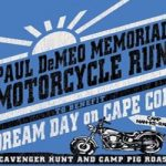 Paul DeMeo Memorial Motorcycle Run